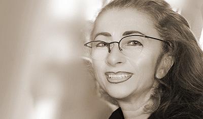 Portraitfoto von Elfriede M. Twardy
