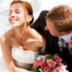 Hochzeitsfoto erstellt vom Fotostudio Twardy
