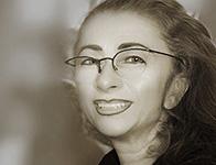 Portrait Elfriede M. Twardy om Fotostudio Twardy