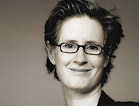 Portrait Heike Roehrup vom Fotostudio Twardy